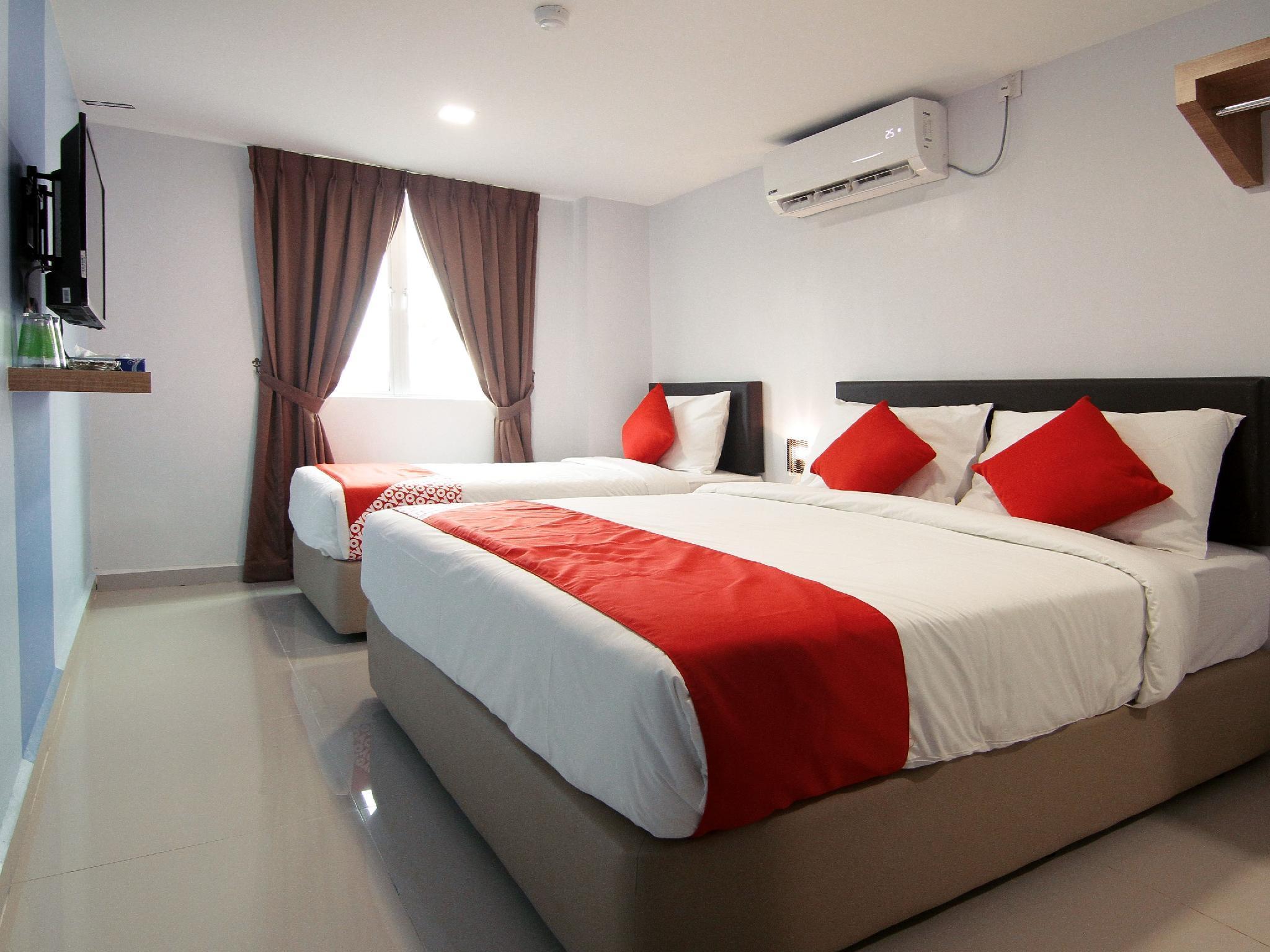 oyo 584 oyo bp hotel in batu pahat room deals photos reviews rh agoda com