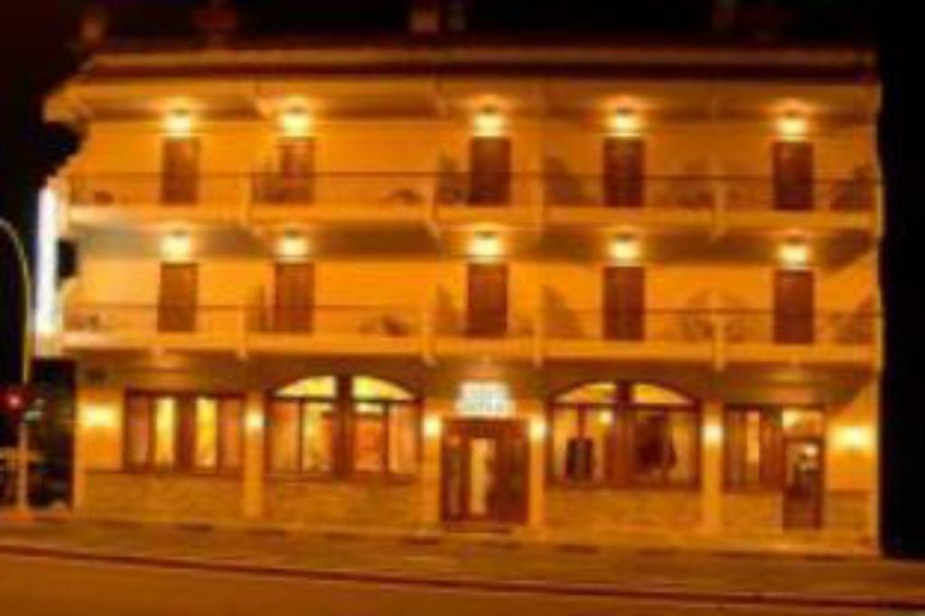 More about Hotel Orfeas