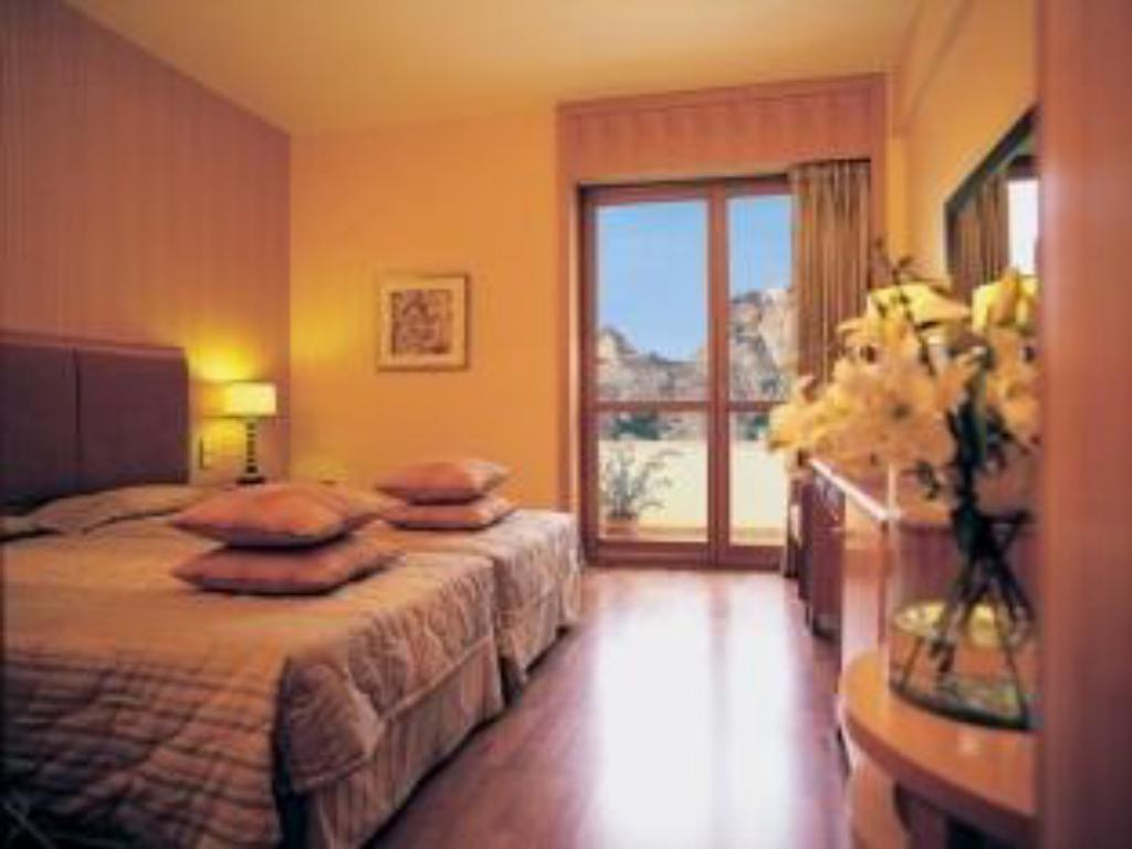 See all 32 photos Divani Meteora Hotel