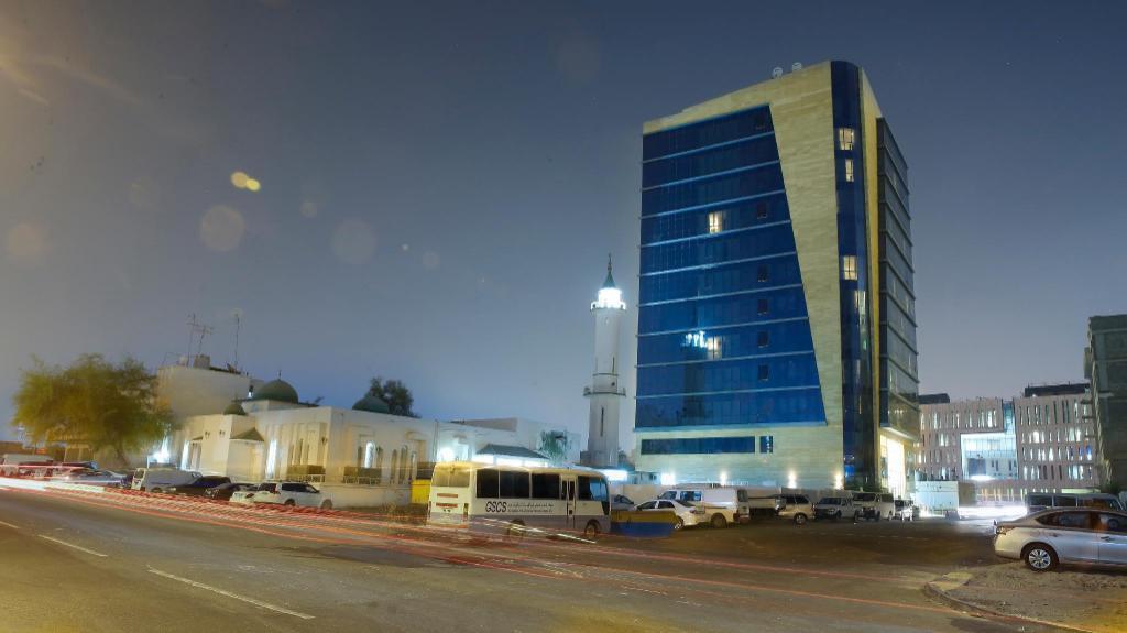 6fd3209d9 La Castle Hotel في الدوحة – عروض الغرف، صور وتقييمات