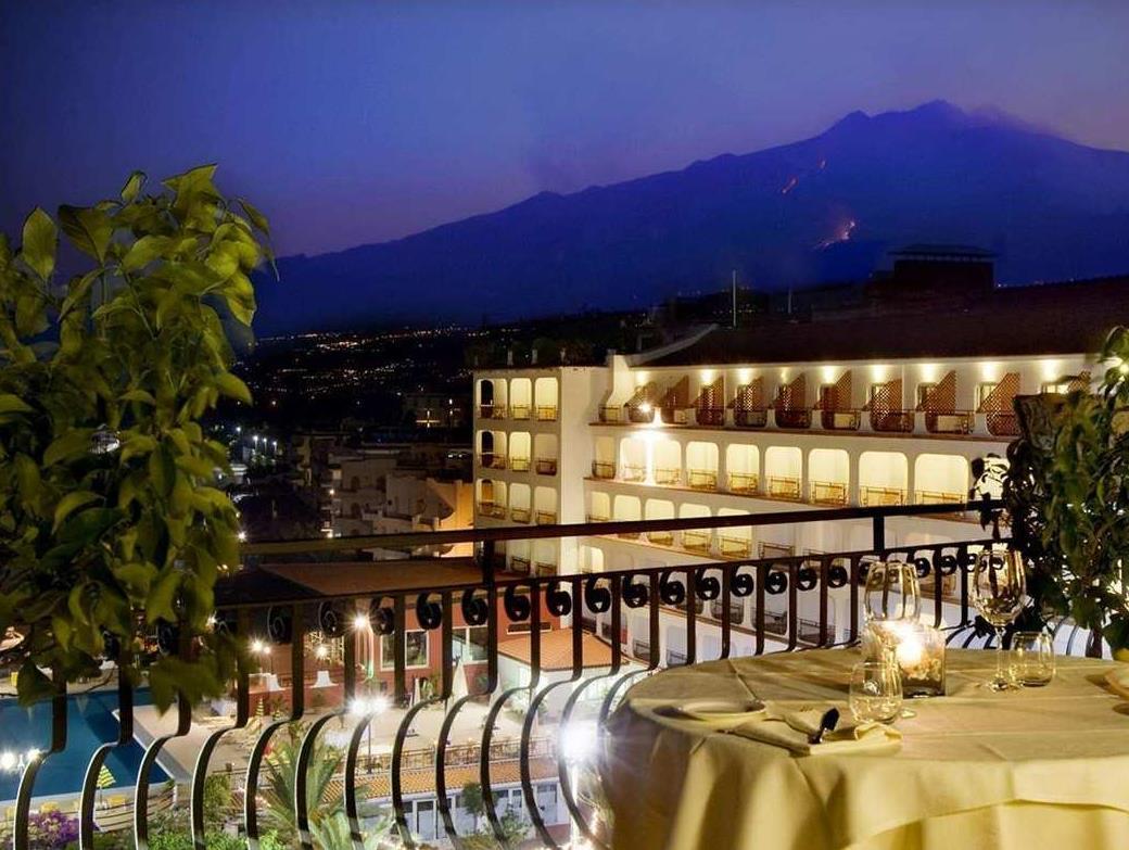 Das rg naxos hotel in giardini naxos buchen