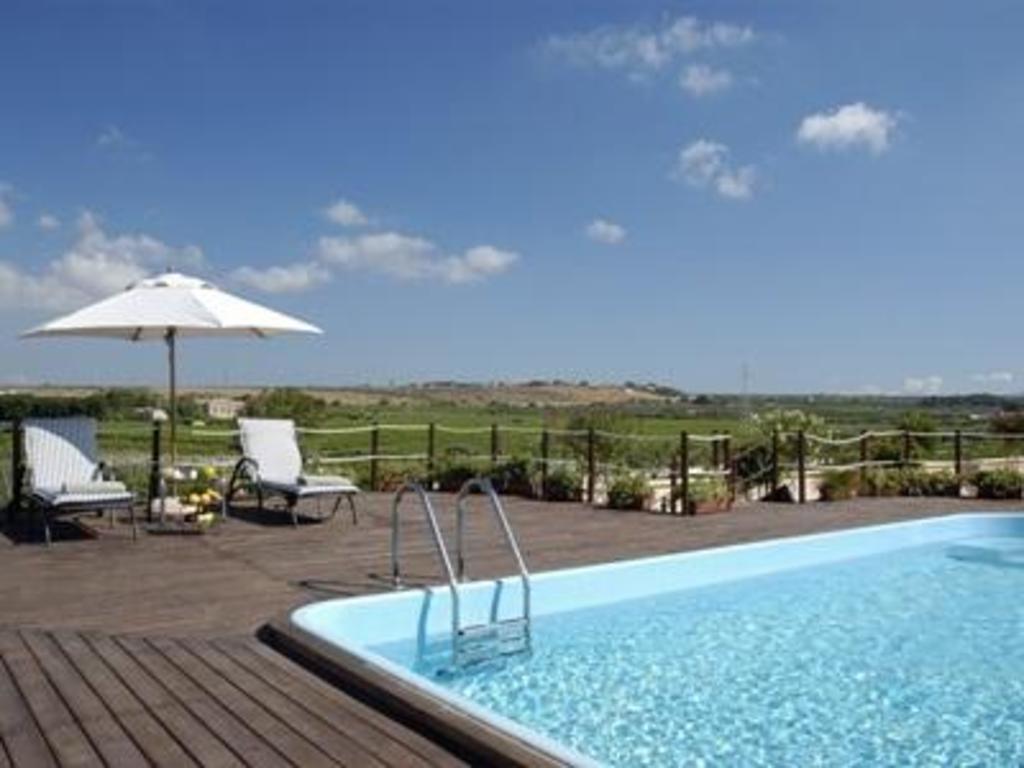 Hotel giardino di costanza mazara del vallo affari imbattibili su - Giardino di costanza resort blu hotels ...