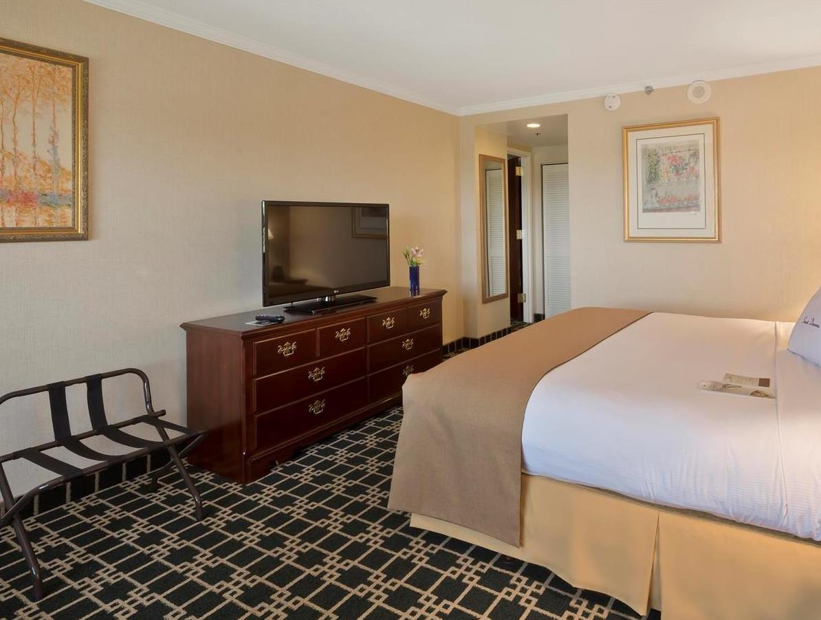 Executive Floor King Room - Disability Access/Non-Smoking