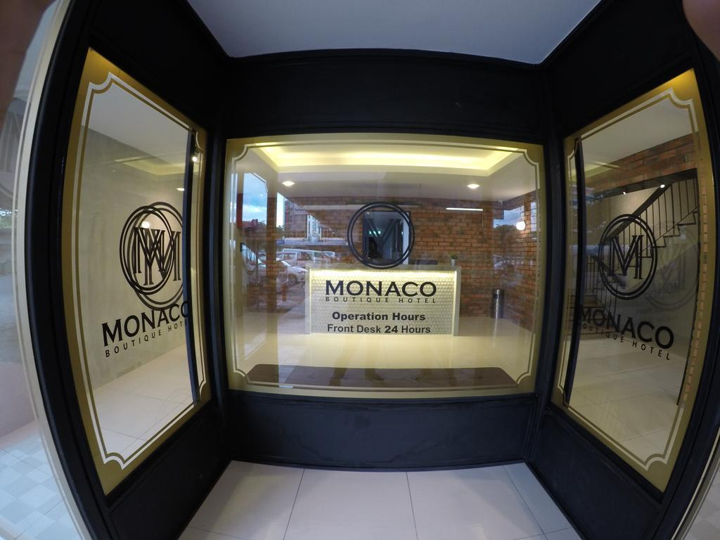 More about Monaco Boutique Hotel Sadong Jaya