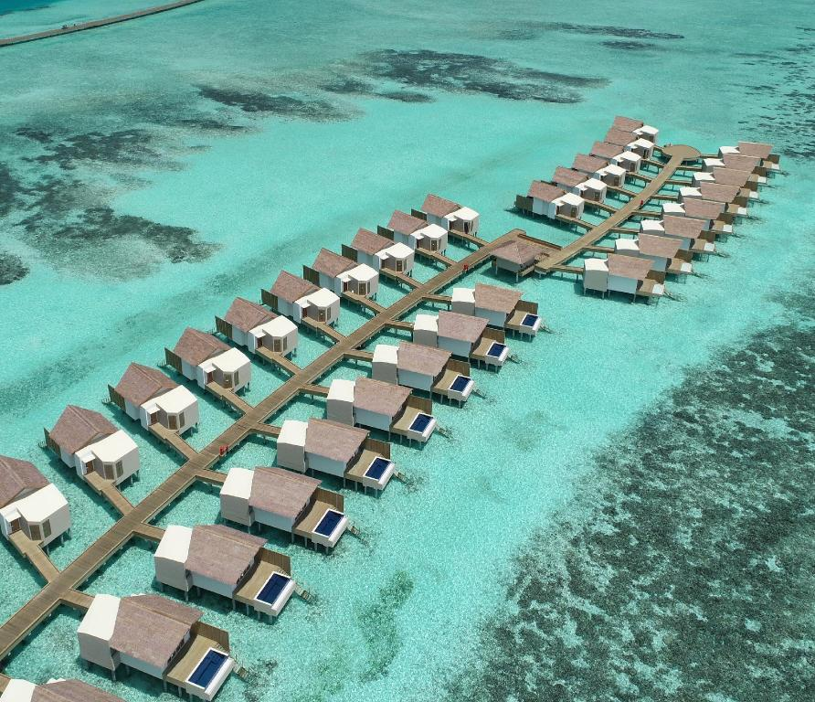 Hard Rock Hotel Maldives Resort Maldives Islands Deals