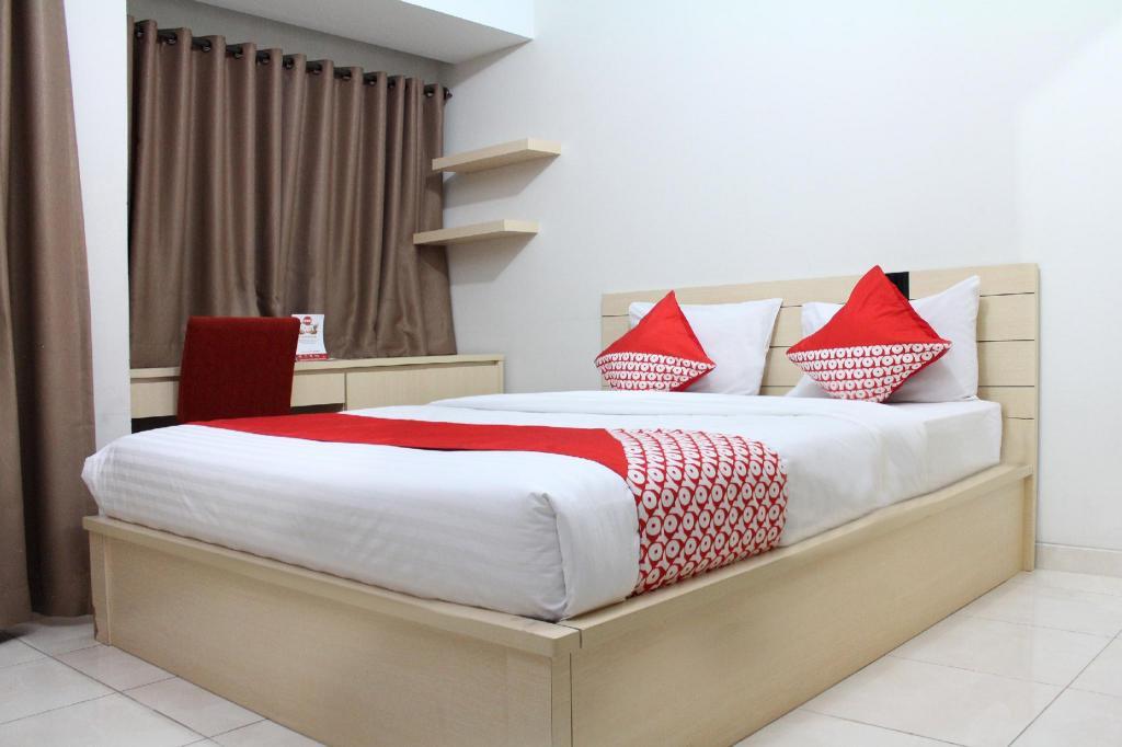 OYO 266 Margonda Residence 5 in Depok - Room Deals, Photos ...