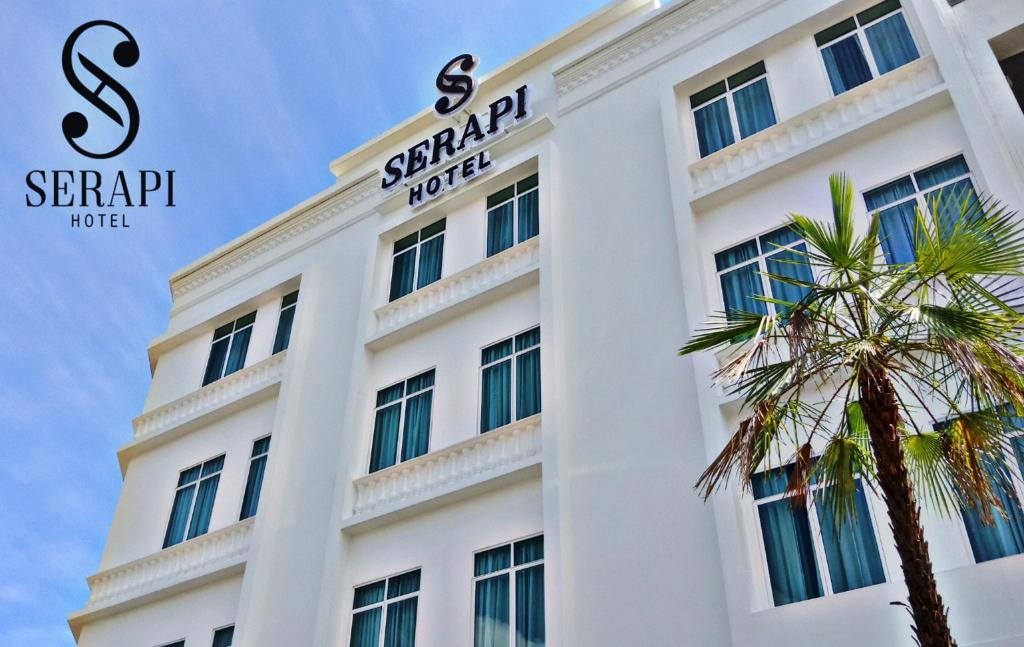 More about Serapi Hotel