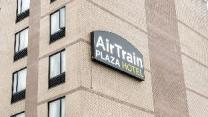 AirTrain Plaza Hotel JFK Airport