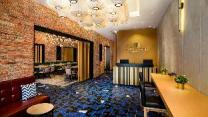 Macalister Hotel By PHC
