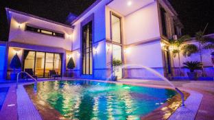 Top Pool Villa Pattaya