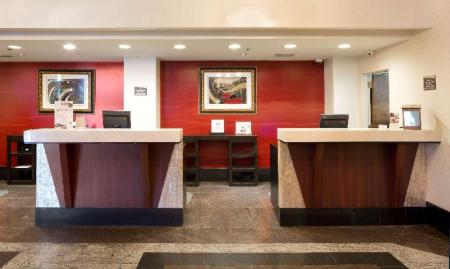 Hol Doubletree Fort Lee George Washington Bridge Hotel