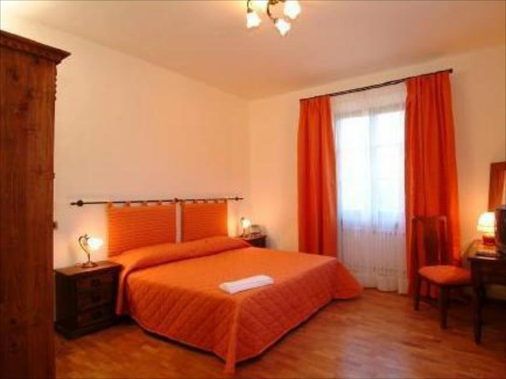 Single - Guestroom Airone Pisa Park Hotel