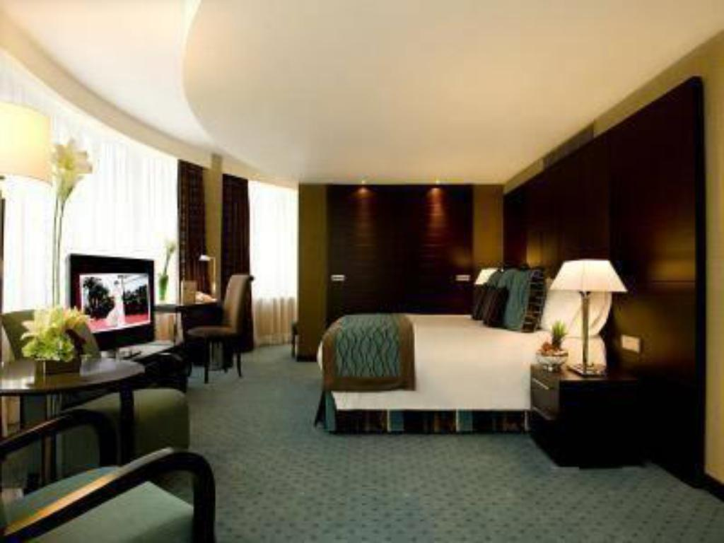 Sofitel Luxembourg Europe - Room Deals, Photos & Reviews