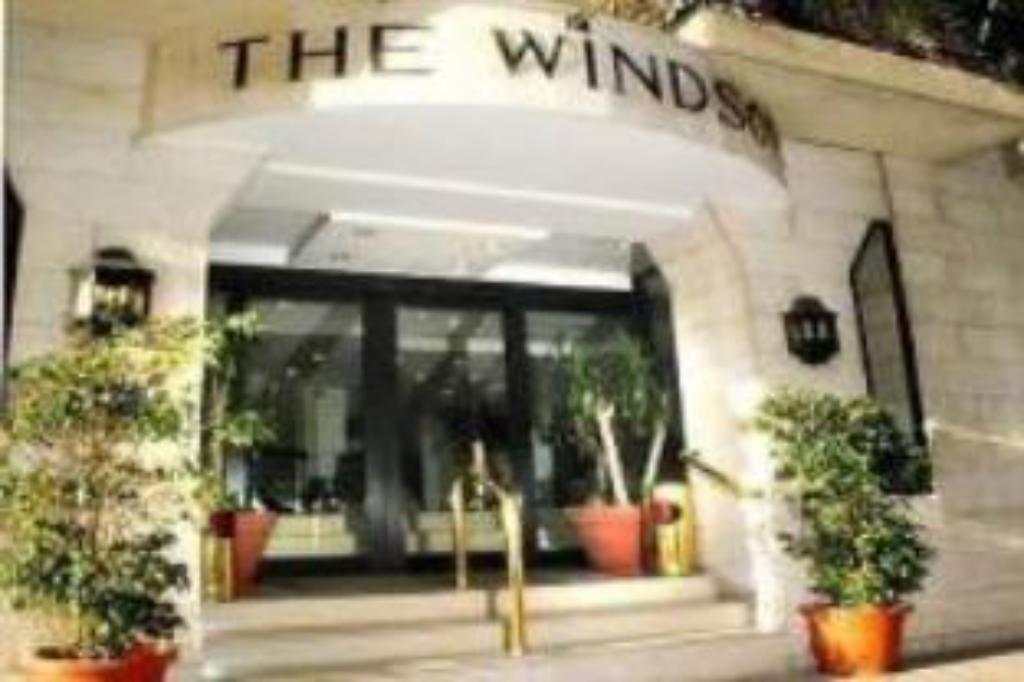 The Windsor Hotel