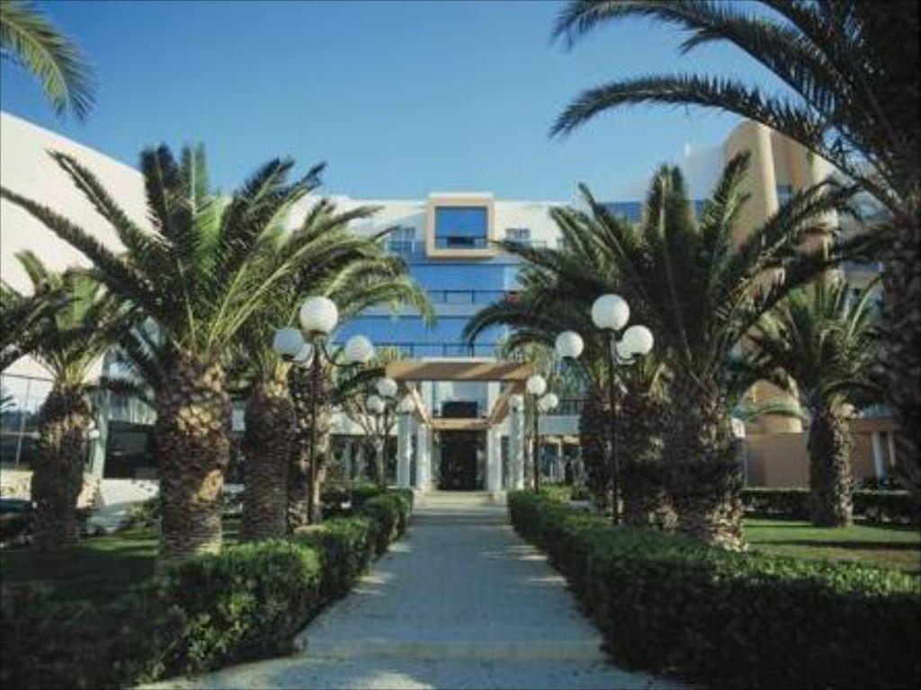 עוד על Dolmen Resort Hotel & SPA