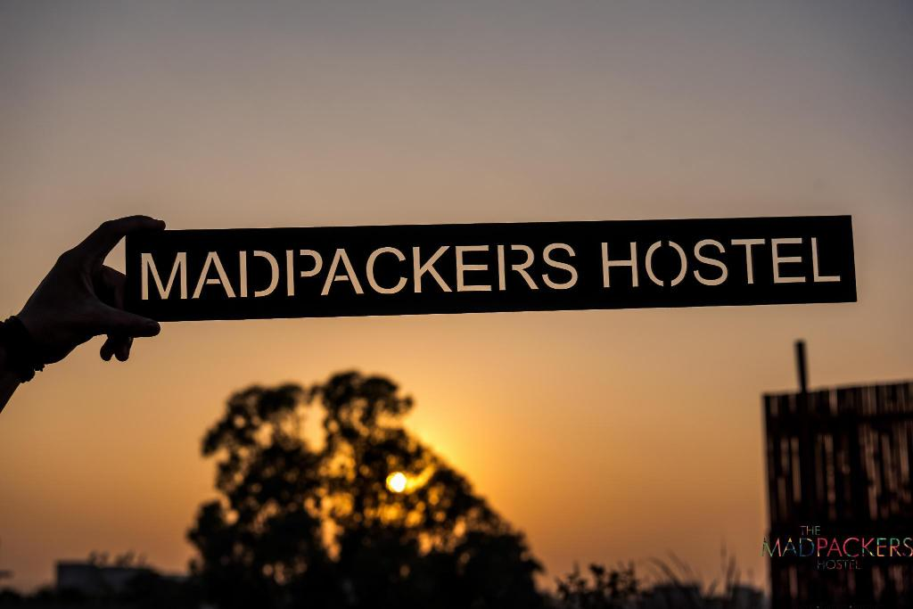 The Madpackers Hostel Delhi