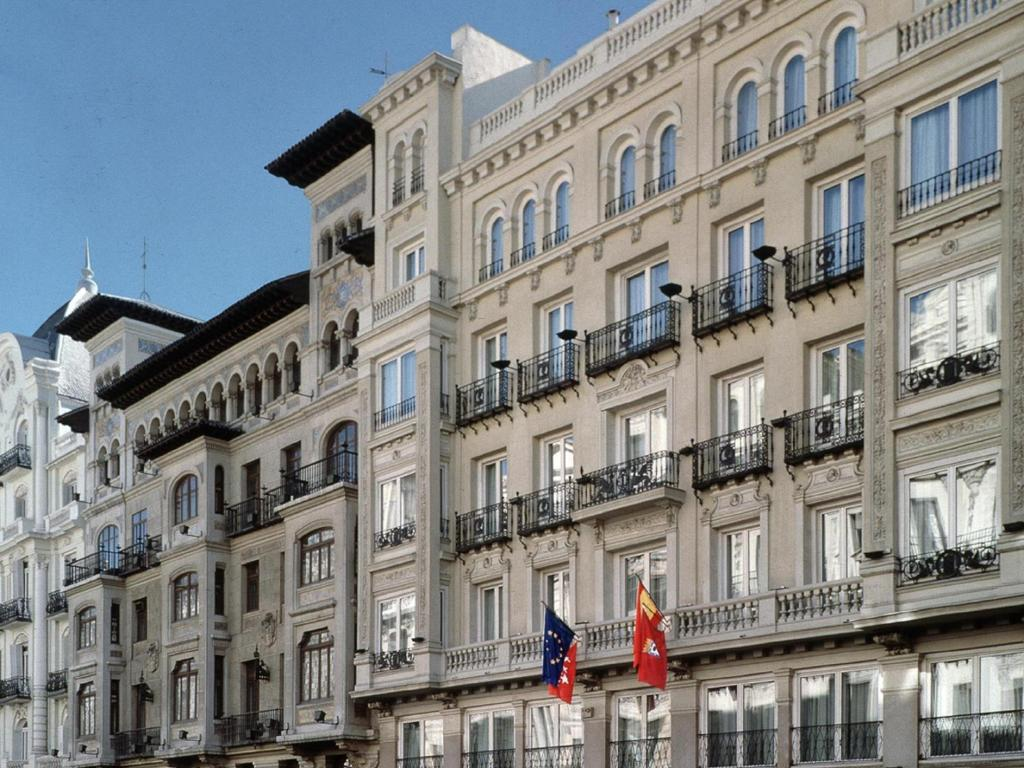 Best Price On Catalonia Gran Via Hotel In Madrid Reviews
