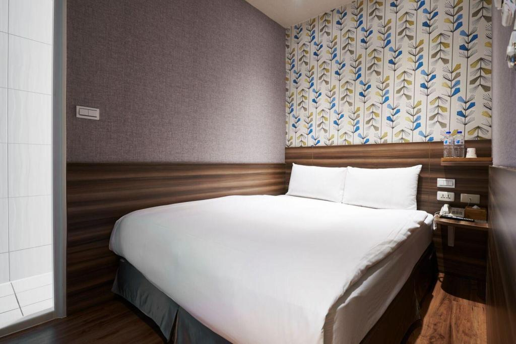 Tomorrow Hotel in Taipei - Room Deals, Photos & Reviews