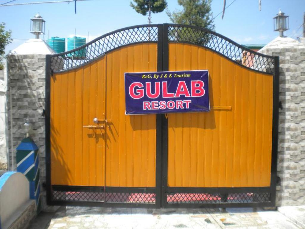 More about Gulab Resort