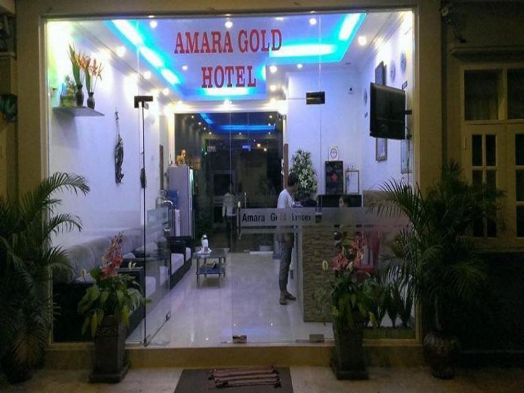 More about Amara Gold Hotel