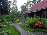 Graharu Boutique Hotel Borobudur