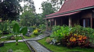 Graharu Boutique Hotel and Spa Borobudur