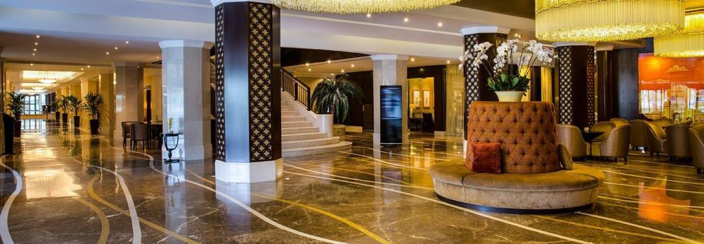 Radisson Blu Hotel Resort Abu Dhabi Corniche United Arab