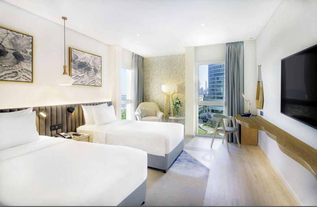Radisson Blu Hotel Resort Abu Dhabi Corniche In United Arab Emirates Room Deals Photos Reviews