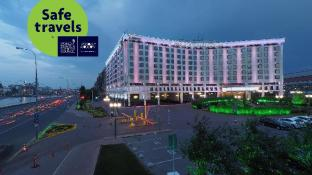Radisson Slavyanskaya Hotel and Business Center Moscow