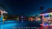 Dolphin Bay Beach Resort