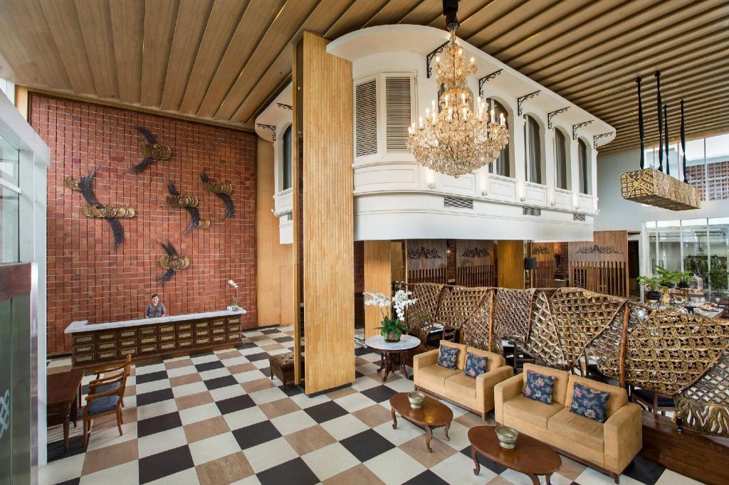 The 1o1 Yogyakarta Tugu Hotel Yogyakarta Offers Free Cancellation 2021 Price Lists Reviews