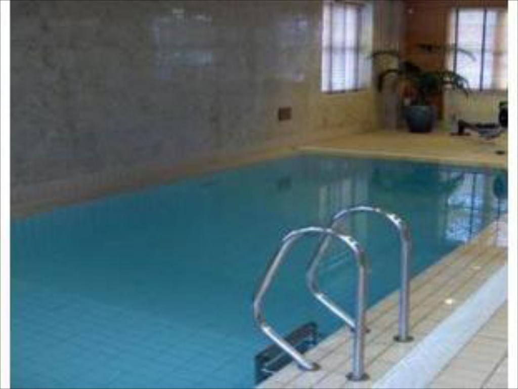 Swimming pool Scandic Star Lund