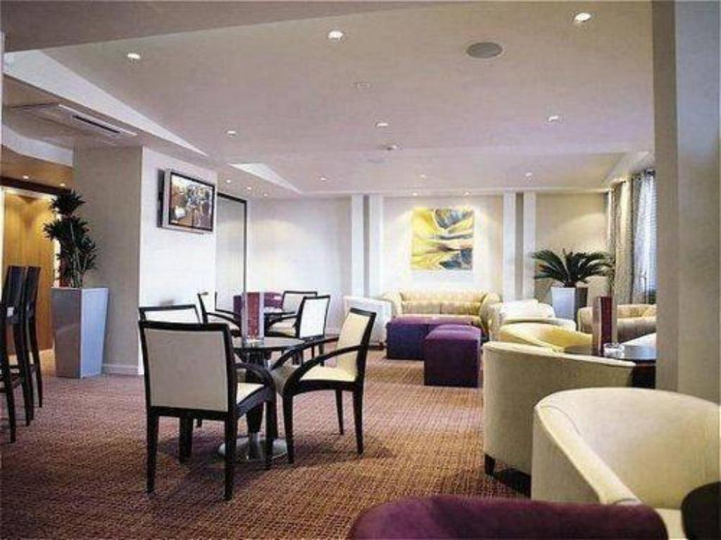 酒店内饰 Holiday Inn Ellesmere Port/Cheshire Oaks