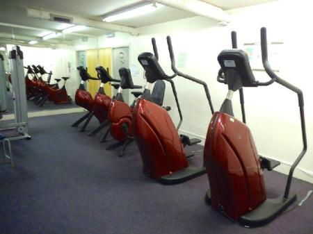 Fitness center St Giles Heathrow – A St Giles Hotel