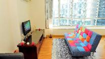 KLCC Twin Towers Parkview Serviced Apartment