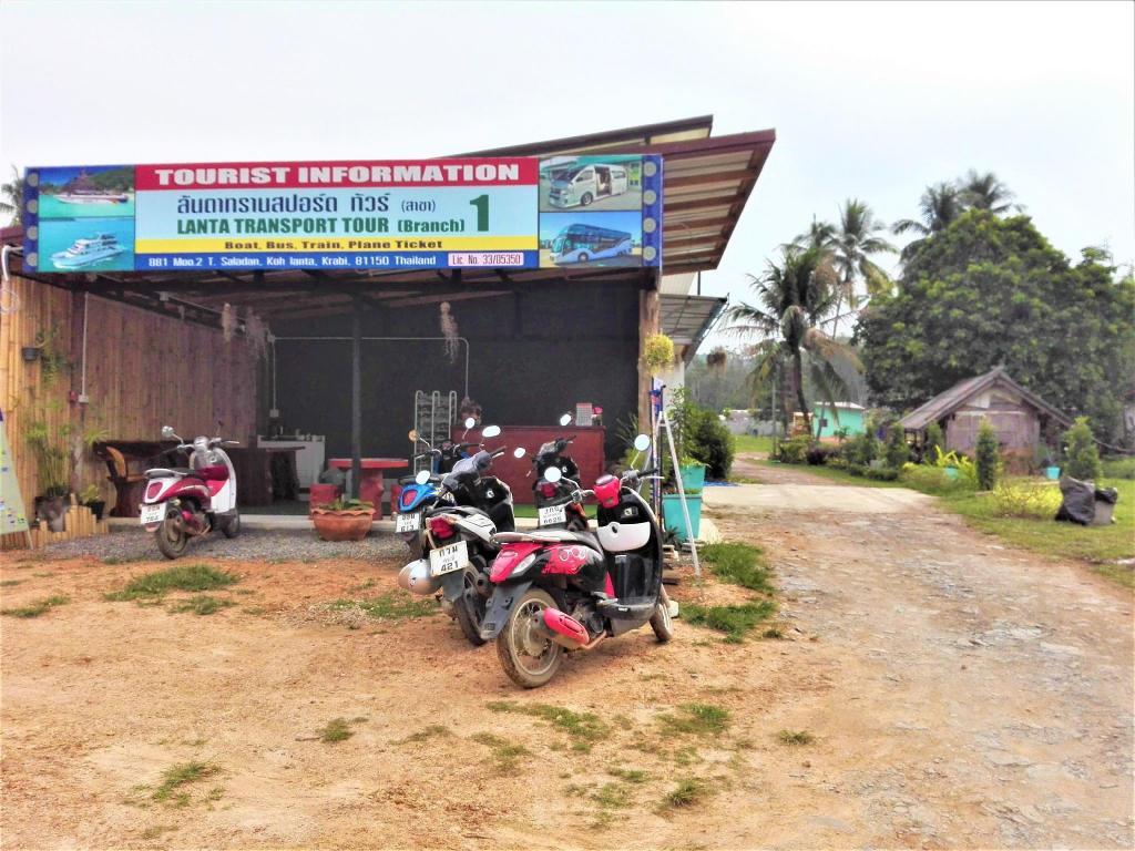 Mother Hostel Entire Bungalow Koh Lanta Deals S