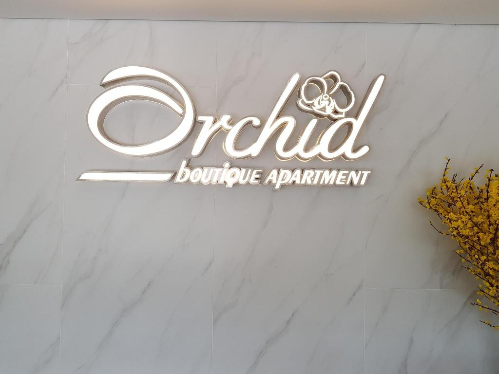 Orchid Boutique Apartment