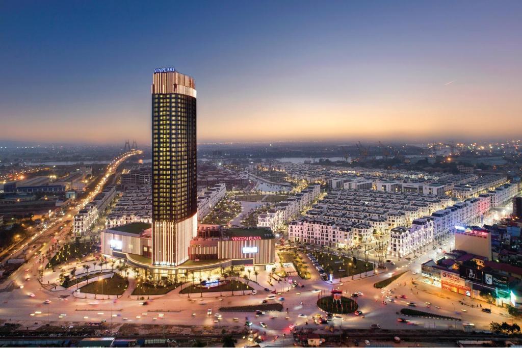 Khách Sạn Vinpearl Imperia Hải Phòng, Hải Phòng có Miễn Phí Hủy, Bảng Giá  Năm 2021 & Bài Đánh Giá