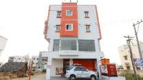 OYO 12831 ITS South East Residency