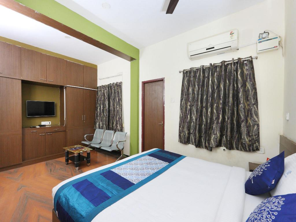 OYO 6219 Home Stayz in Chennai - Room Deals, Photos & Reviews