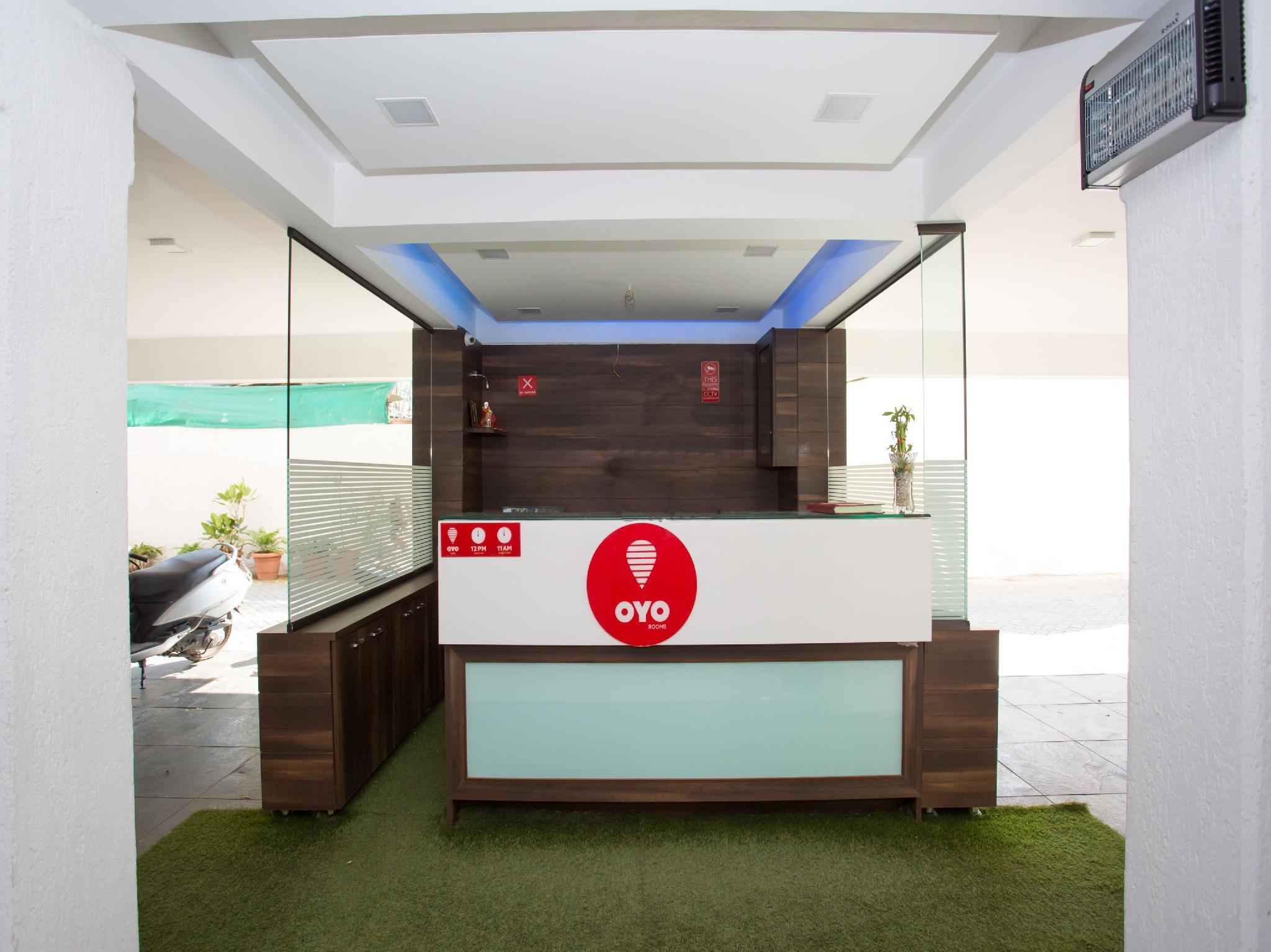 OYO 11512 ホテル ケダリ レジデンシー   プネー 2020年 最新料金 ...