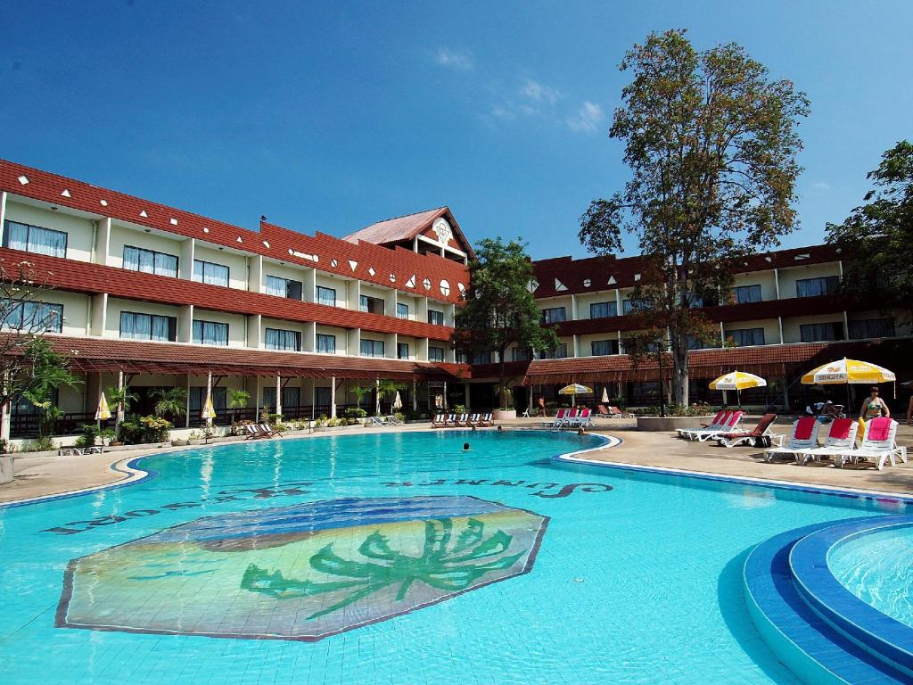 Hotel Near Hard Rock Cafe Pattaya
