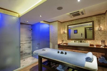 Spa Crowne Plaza Istanbul - Old City