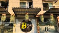 Best Bed Bangkok Suvarnabhumi Hostel