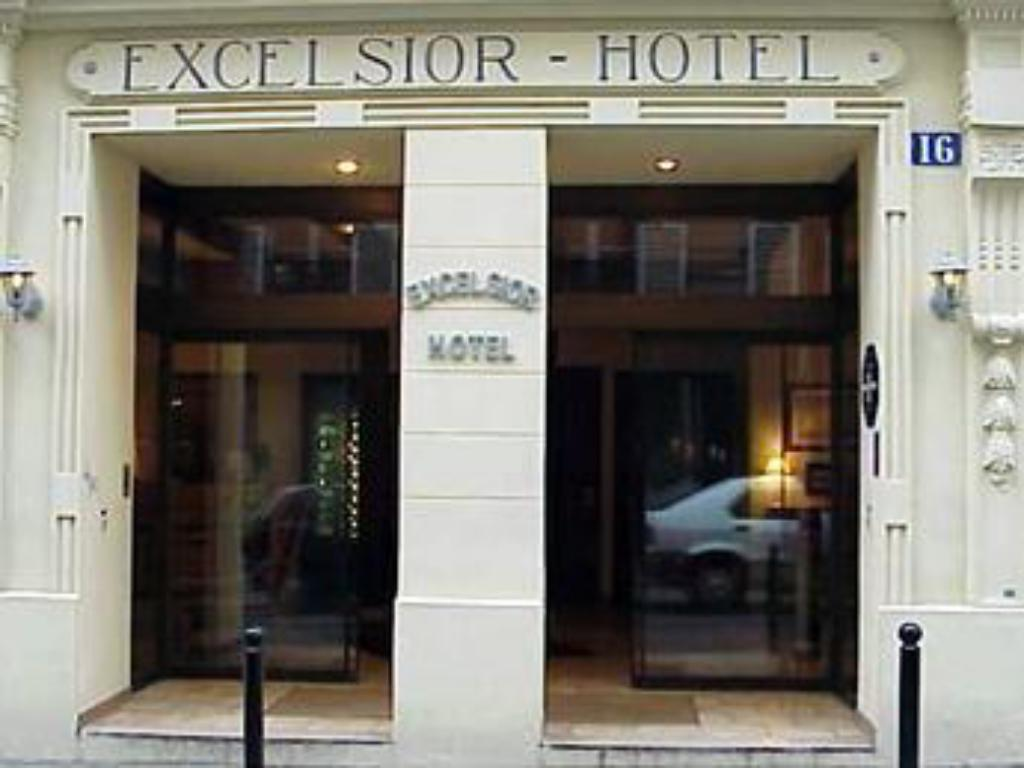 More about Excelsior Batignolles