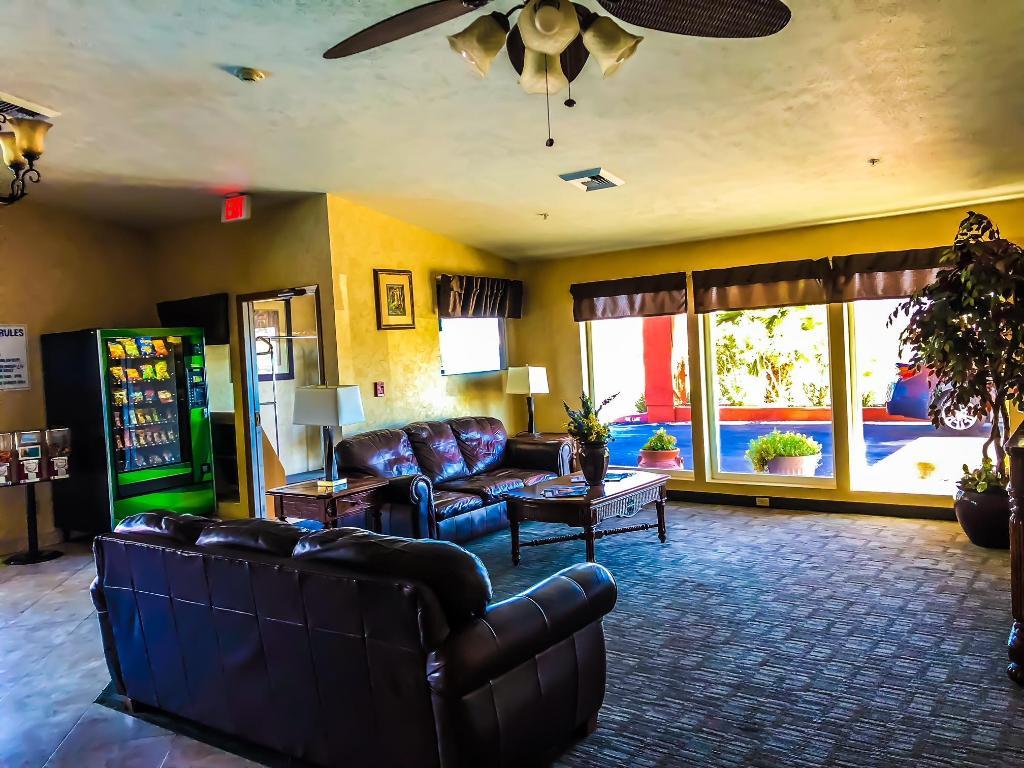 Sunrise Inn Hotel Las Vegas Nv