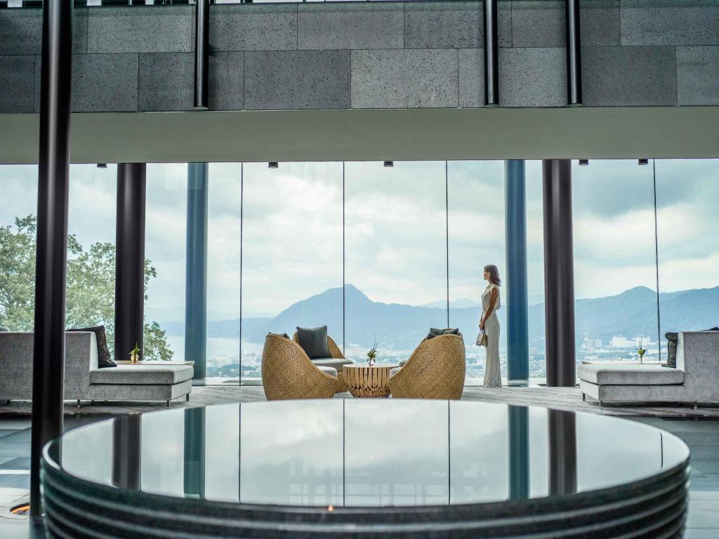 Intercontinental Beppu Resort Spa Hotel Deals Photos Reviews