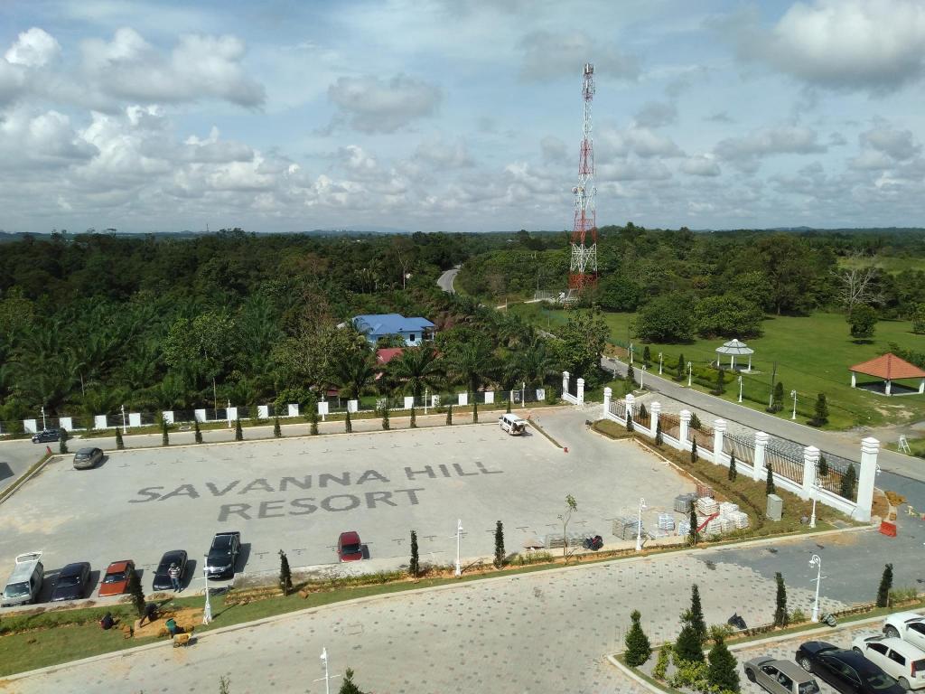 Savanna Hill Resort in Johor Bahru - Room Deals, Photos