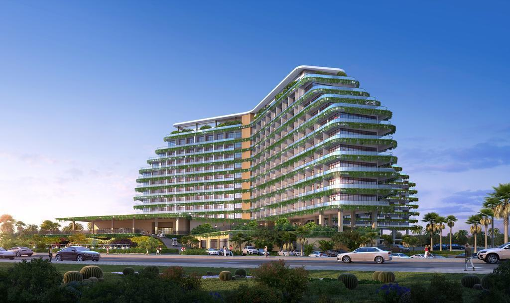 Forest City Phoenix International Golf Hotel Resort Johor Bahru Deals Photos Reviews