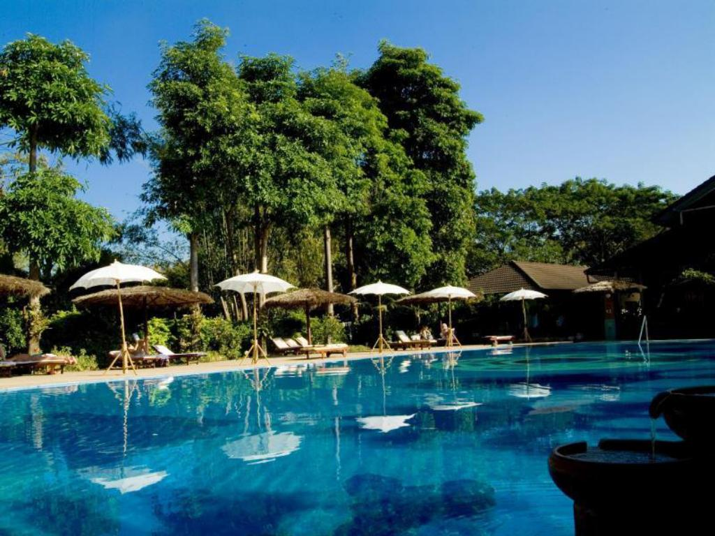 More about Tao Garden Health Spa & Resort